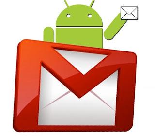 Cara Mengganti Akun Gmail di Android dan playstore