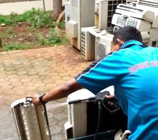Service AC Polytron di Jakarta, Service AC Polytron, Service AC di Jakarta