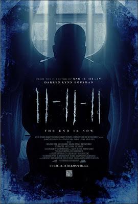 11-11-11, Darren Lynn Bousman,