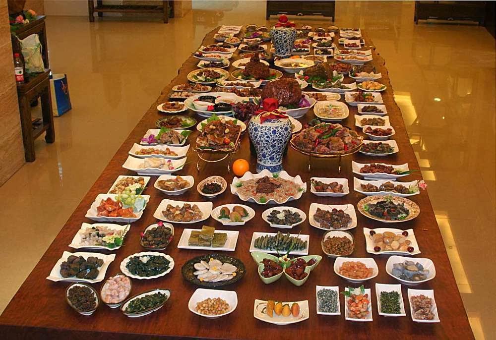 Best Food In Xi An