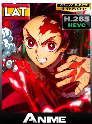 Kimetsu no Yaiba Temporada 1 BD Latino-Subtitulado x265 HEVC HD [1080P] [GoogleDrive] RijoHD