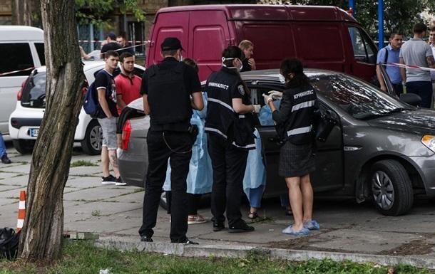 Київського поліцейського вбив п'ять разів судимий