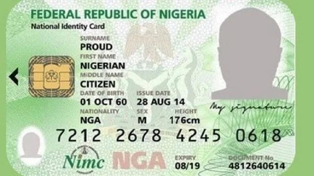 MTN, Airtel Nigeria commence NIN registration in the following states