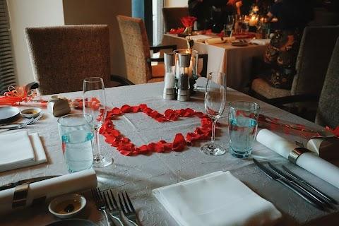 RAIKAN CINTA ALA ITALI BERSAMA THE SAUJANA HOTEL KUALA LUMPUR SEMPENA HARI VALENTINE !