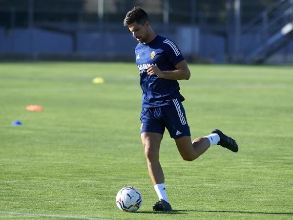 Málaga, apuntan al regreso de Adrián González
