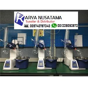 Jual Evaporator Rotary Laborat Oil Bath 20-280 rpm di Madiun