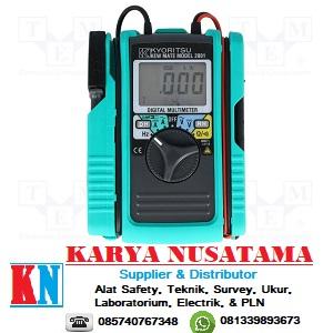 Jual Kewmate KT2001 Digital Multimeter Clamp Sensor di Jawa Tengah