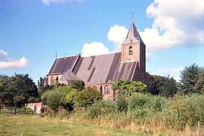 NH-kerk van Rumpt