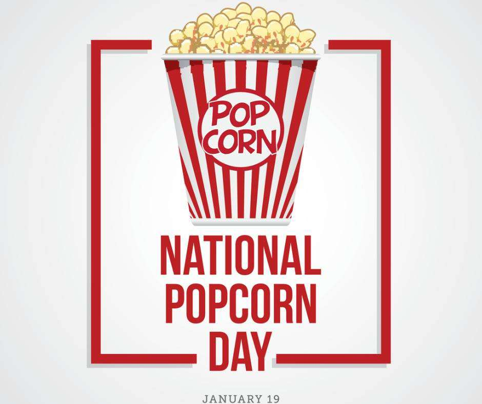 National Popcorn Day Wishes Lovely Pics