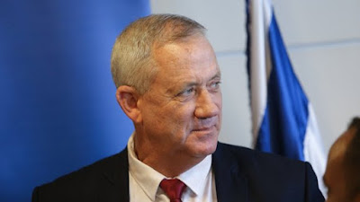 Kahol Lavan aumenta a liderança sobre o Likud de Netanyahu, mostra pesquisa eleitoral