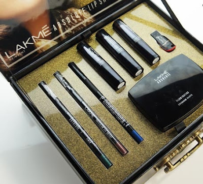 Lakme Absolute Precision Artist Eye Liner
