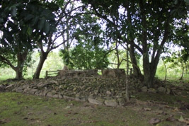 Makam Wali Kidangan