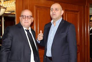 Ο Πρόεδρος της ΚΟΠ Γ.Κούμας ενημέρωσε τους Προέδρους των Σωματείων για τις αποφάσεις της ΟΥΕΦΑ