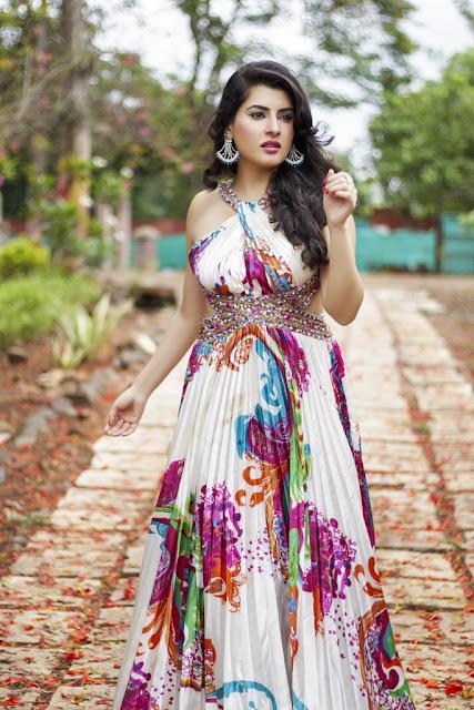 Actress Archana Latest Photoshoot Pics Actress Trend