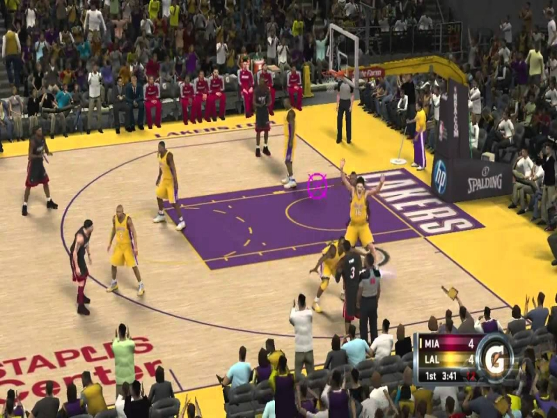 NBA 2K12 Highly Compressed Free Download