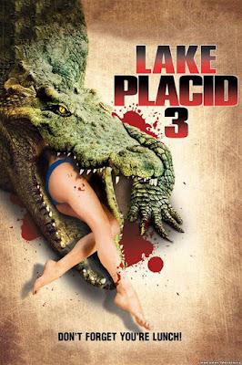 Lake Placid 3 (2010) Dual Audio [Hindi – English] 720p BluRay 850MB