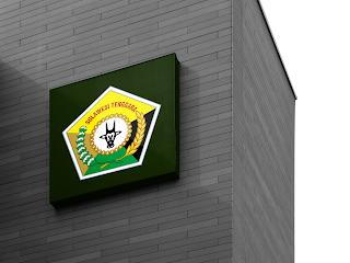 lambang logo provinsi sulawesi tenggara png transparan - kanalmu