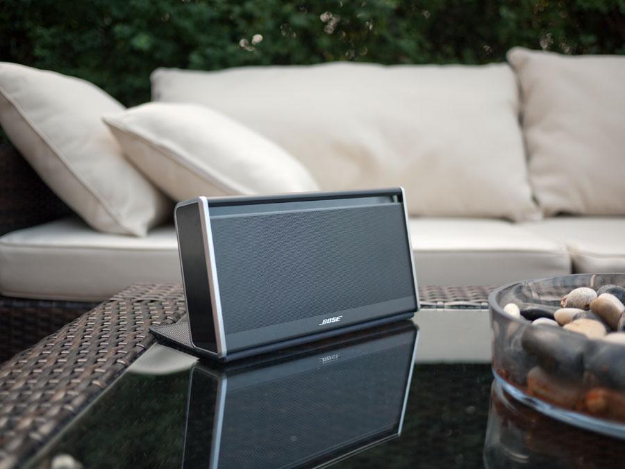 3b7434617f613 Oluv s Gadgets  Review  Bose SoundLink® Wireless Mobile Speaker