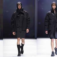 Rico Lee fusiona funcionalidad y comodidad en su colección de invierno 2021