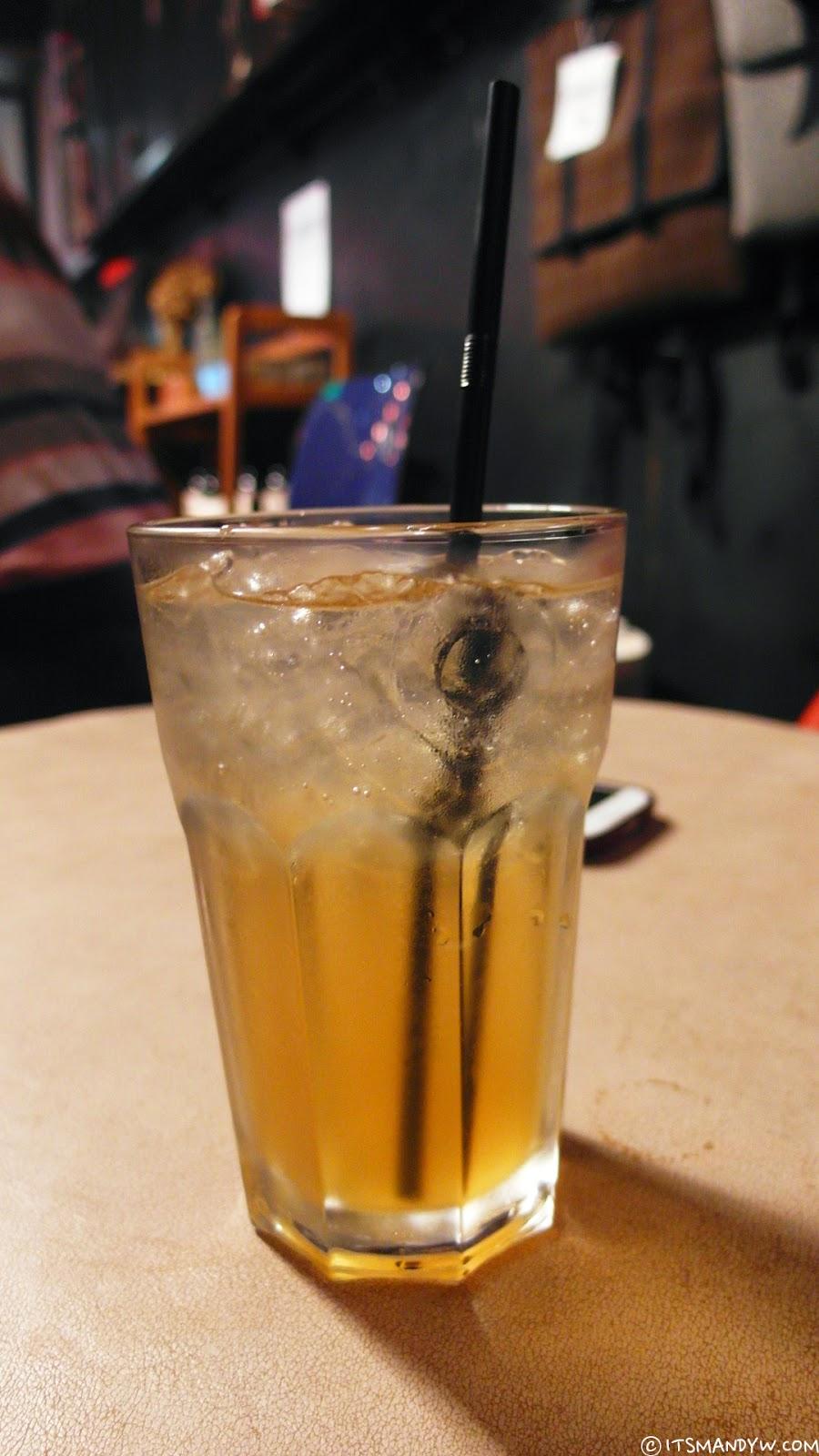 Cafe R&C 3