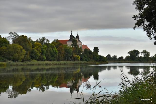 Klasztor Mogilno