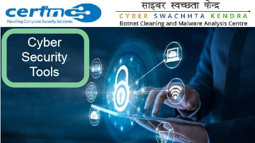 BSNL Broadband Safe Secure Connection via Cyber Swachhta Kendra