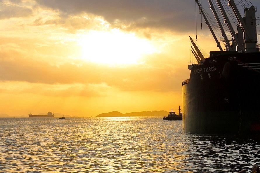 Acesso ao Porto de Paranaguá passará por obras de derrocagem