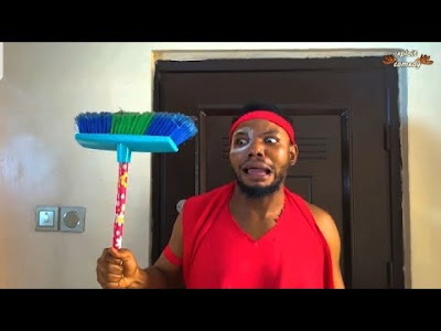 Comedy Video:- Xploit – The gods Are Hungry