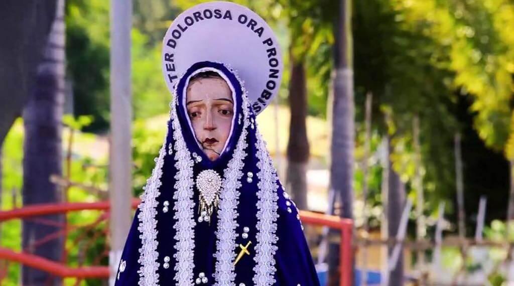 Pengorbanan Semana Santa Untuk Indonesia