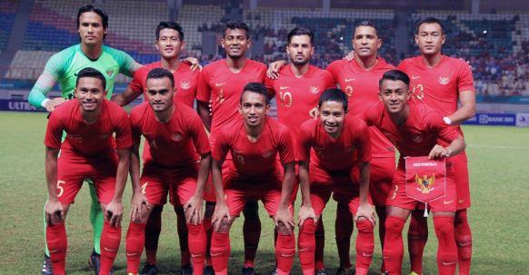Daftar Pemain Timnas Indonesia Senior Terbaru
