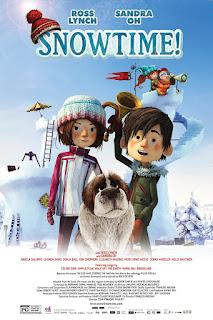 Snowtime! (2016)