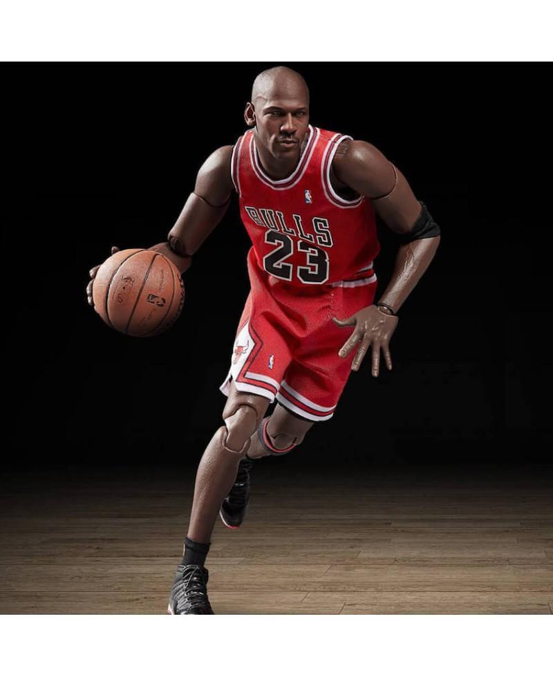 Vagabundo Tomar represalias obesidad  Historia de Michael Jordan - Es Asombroso