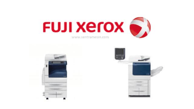 Alamat Service Center Mesin Fotocopy Fuji Xerox di Jakarta Utara