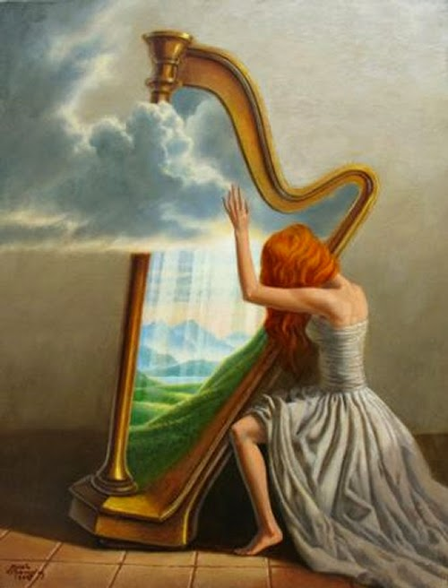 05-Light-Harp-Marcin-Kołpanowicz-Paintings-of-Creative-Surreal-Worlds-ready-to-Explore-www-designstack-co