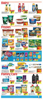 Foodland flyer this week November 17 - 23, 2017