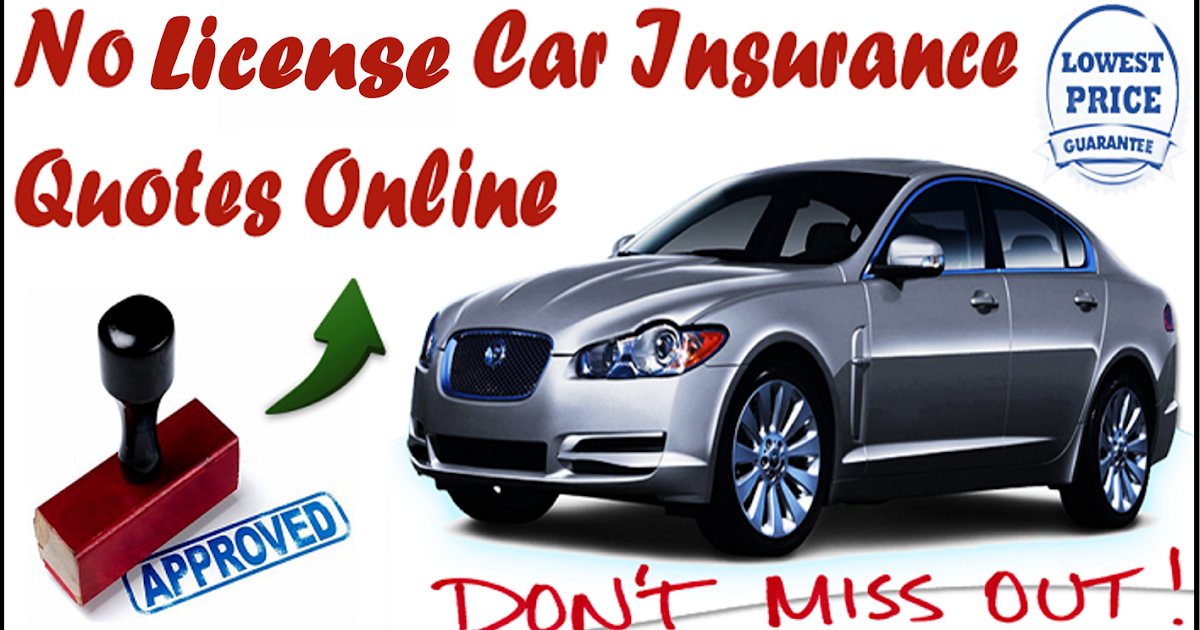 Image Result For Cheap Car Insurance For Suspended License