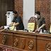 Usulan Gubernur Raperda Kebiasaan Baru Ke DPRD Provinsi Bengkulu