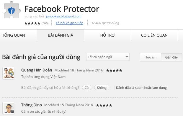 facebook-protector