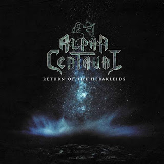 "Το ep των Alpha Centauri ""Return of the Herakleids"""