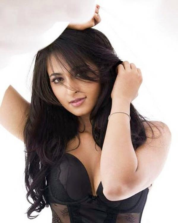 Hot Anushka Shetty