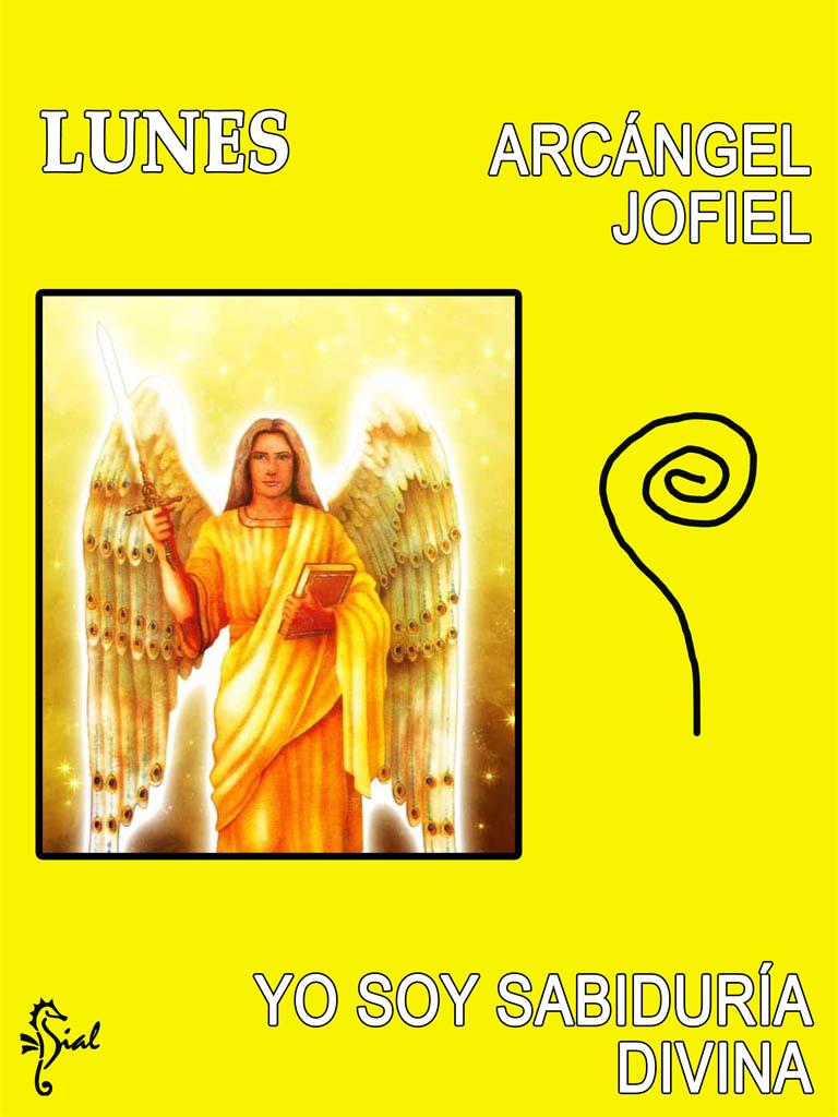 Arcángel Jofiel - ángeles de la sabiduría