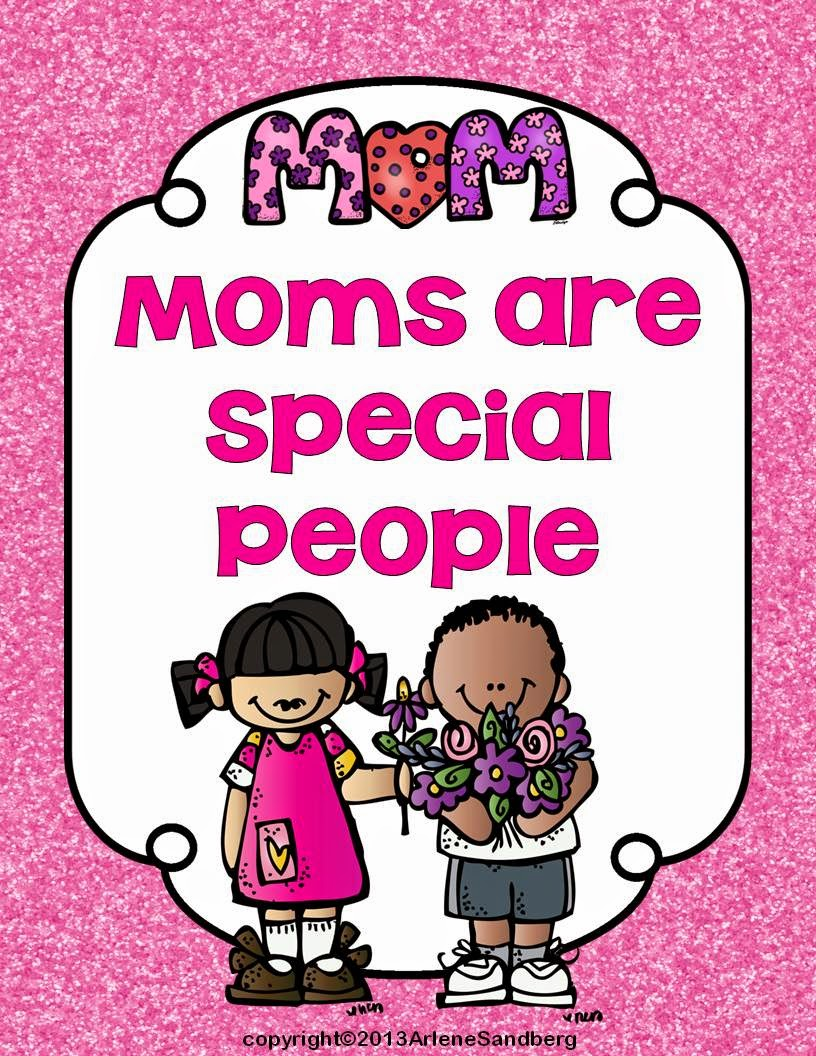 Pre K Mothers Day Poems