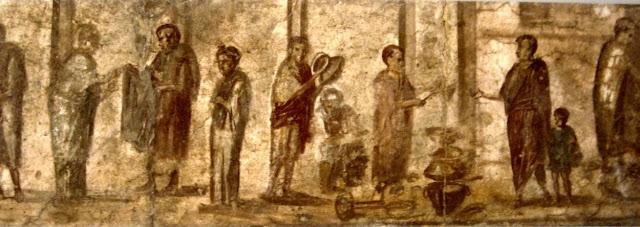 Ciudadanos, herencia y Derecho romano