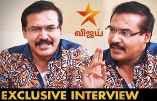 Actor Manoharan Krishnan Interview