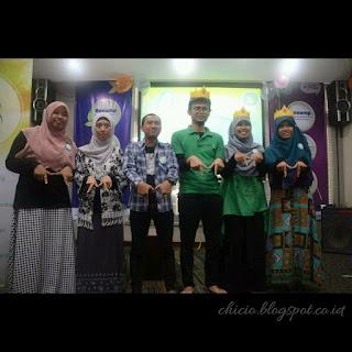 Kepengurusan Blogger Medan