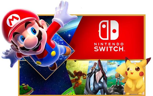 Senenin Oyunu Olan Nintendo Oyunları | 39 Oyun!