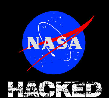 "Fake Hack Nasa ""2"""