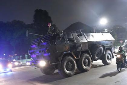 BPN Soroti Pengamanan di KPU: Berlebihan, Kayak Mau Perang