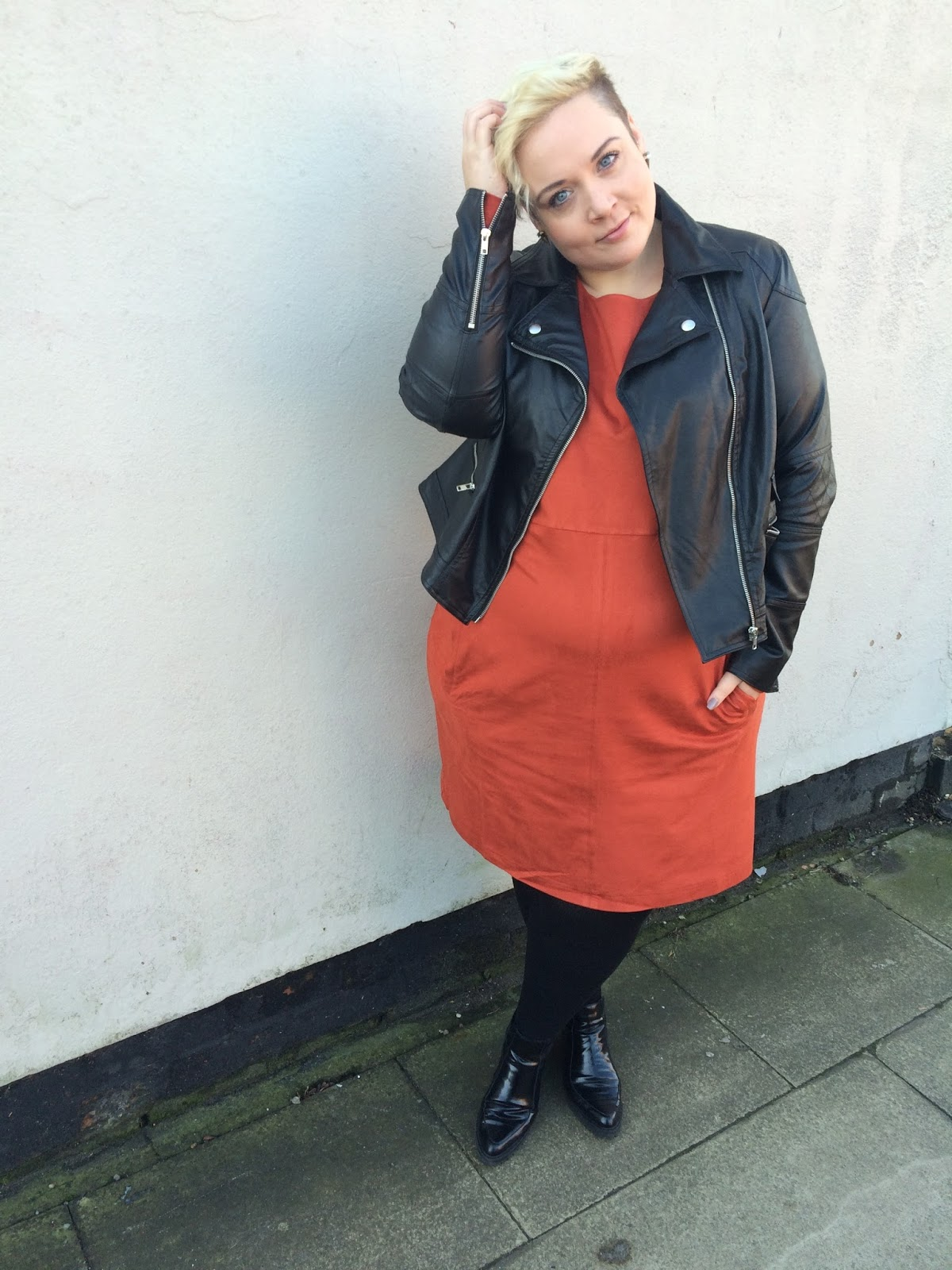 a67d172b8c0 Style  Embracing Colour with Navabi. - Becky Barnes Blog