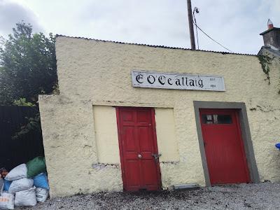 Geashill, Offaly